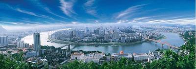 柳州-五省中心