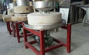 石磨豆浆机产品图片