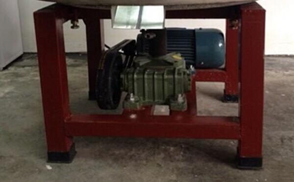 必威体育app下载地址豆浆机XJ-103产品底座图片