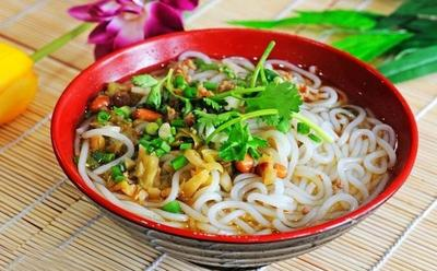 桂林米粉制作方法介绍